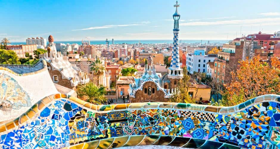 Find a free tour in Barcelona