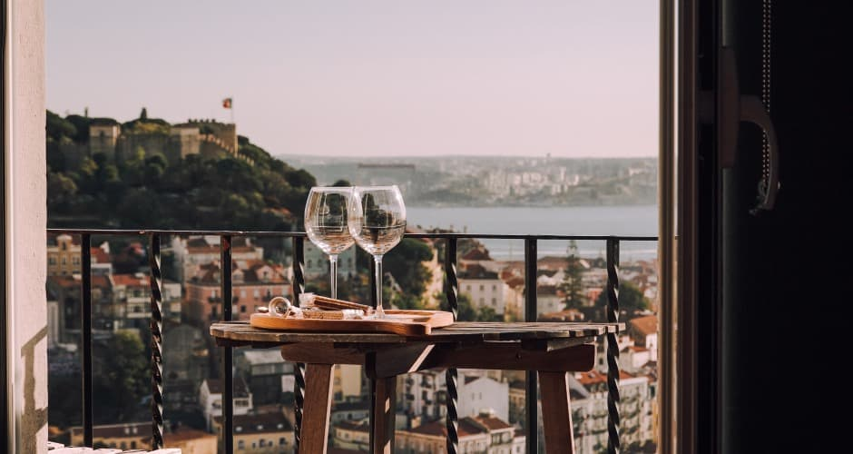 Corporate tours in Lisbon
