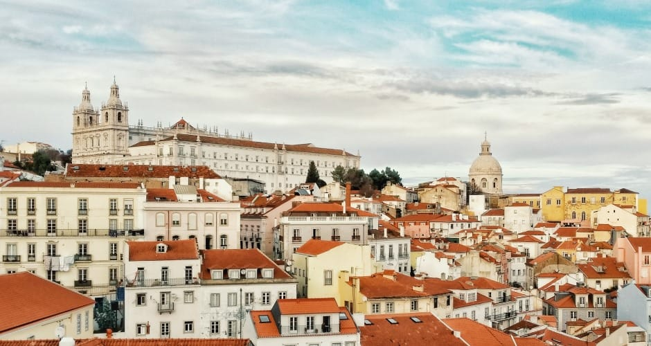 Discover Walks Lisbon