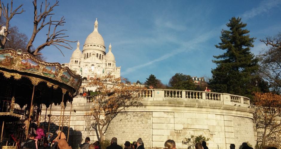 Montmartre, a free tour