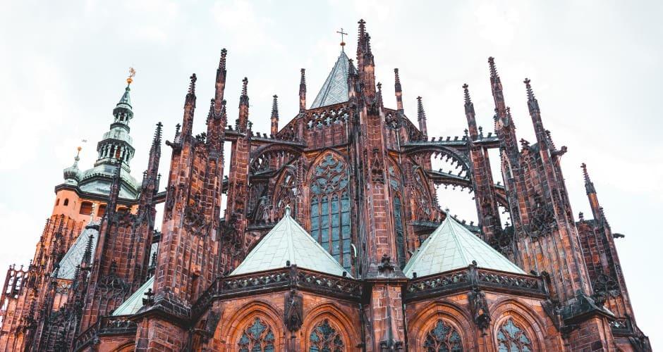 Private tours Prague