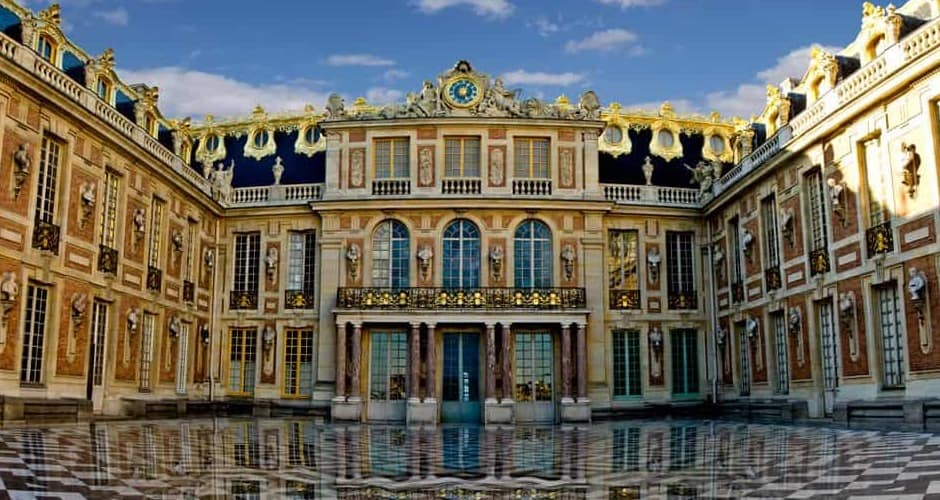 Discover Walks Versailles