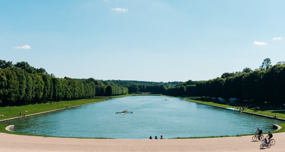 Versailles private tours