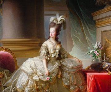 Marie Antoinette photo