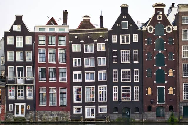 Private tours in Amsterdam