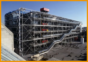 Pompidou center things to do in paris for Piscine exterieur paris