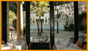 Restaurant-Up-The-Montjuic-Hill